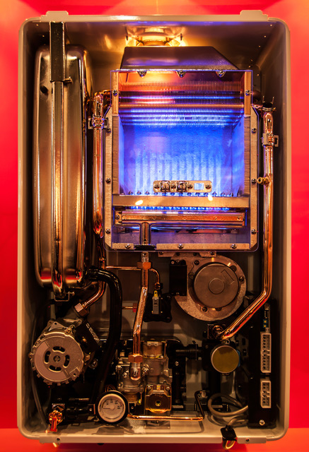 TOP 4 TIPS BEFORE BUYING A NEW BOILER