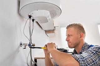home boiler services