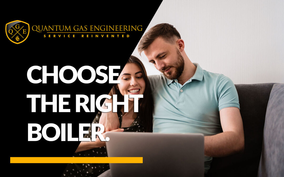 How To Choose The Right Boiler Installer