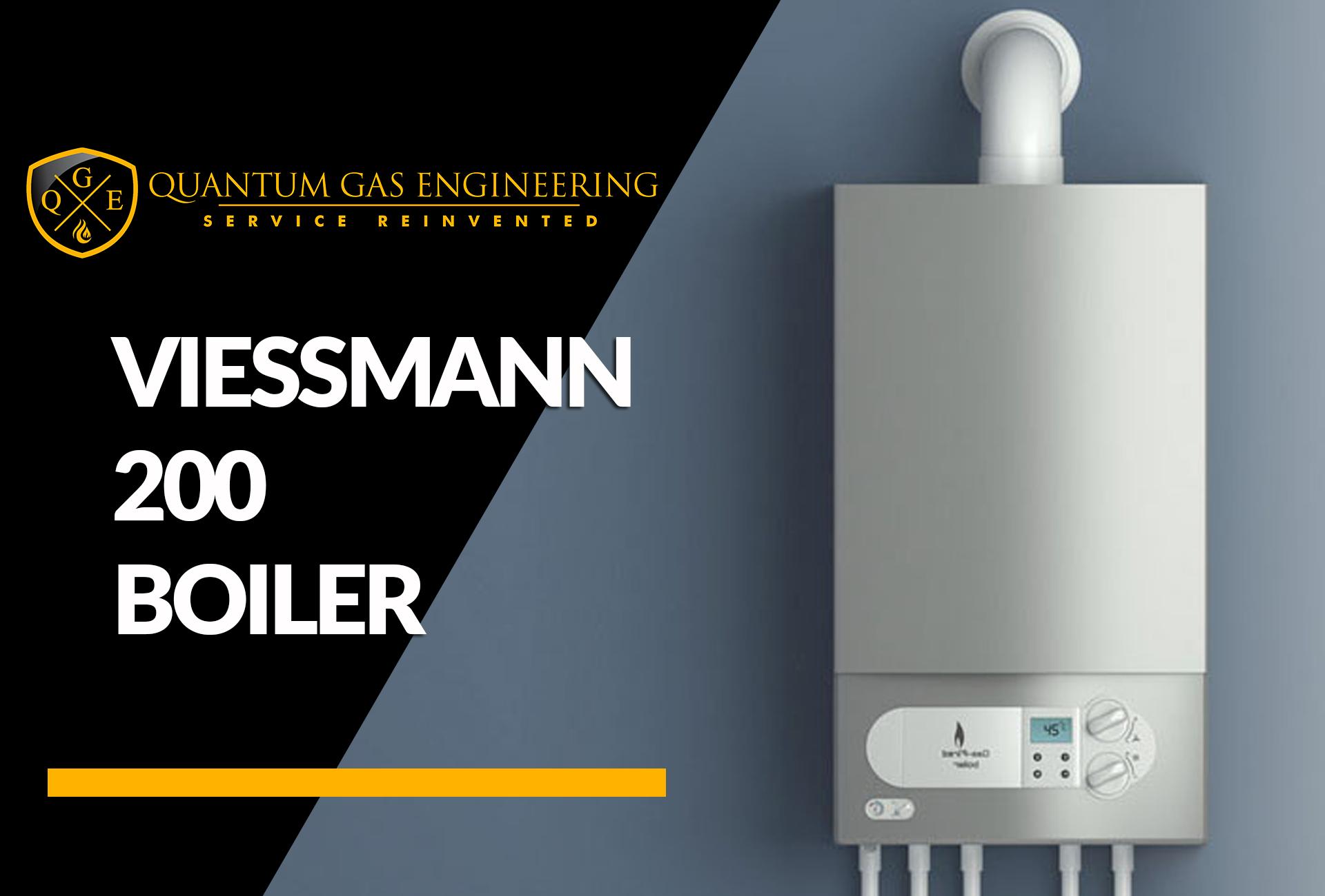viessmann 200 boiler