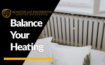 How To Balance Your In Home Heating System?