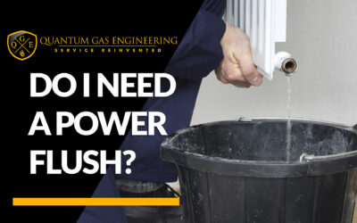 What Is A Power Flush And How Can It Benefit My Boiler Installation?