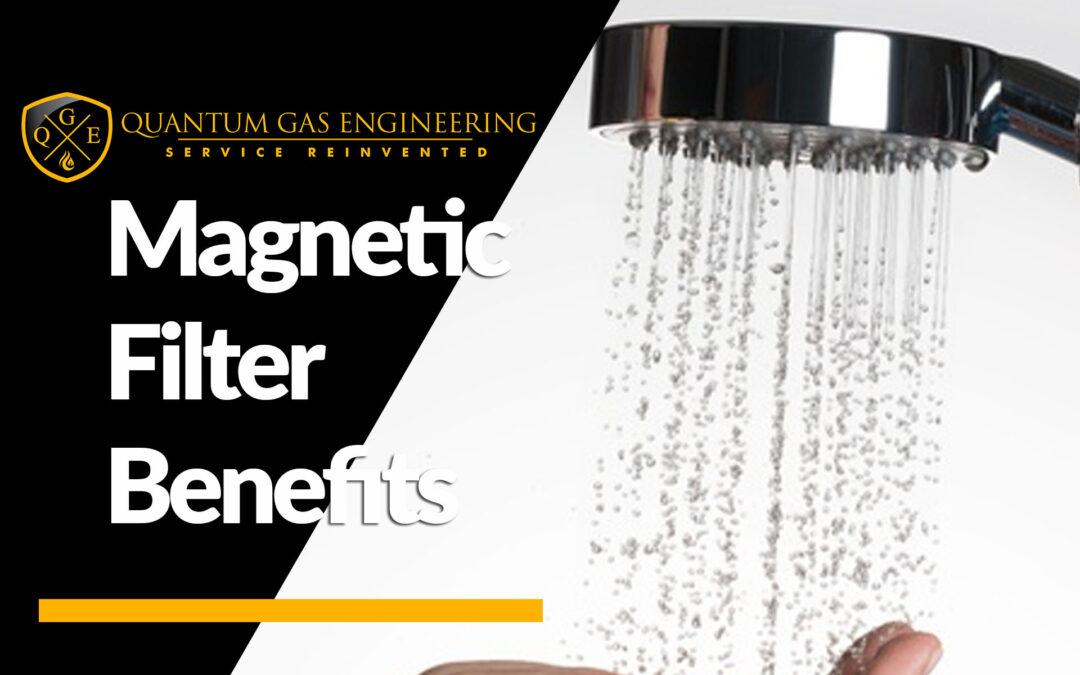 Magnetic Filter, The Benefits And What Goes Through It!