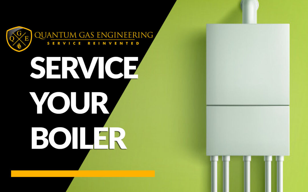 Why You Need To Service Your Boiler