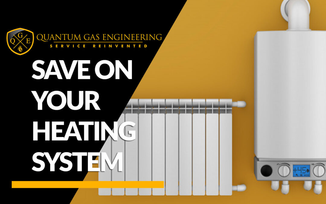 Adding Additional Controls To Your Heating System