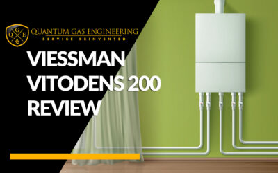 Viessmann Vitodens 200 Boiler Review