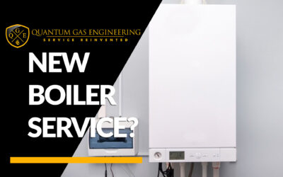 Tell Tale Signs You Need A New Boiler