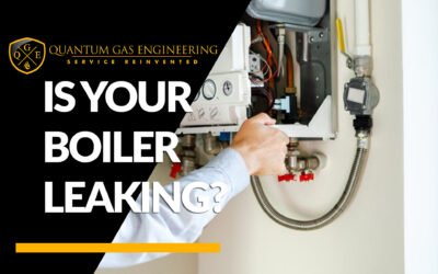 What To Do If Your Boiler Is Leaking?