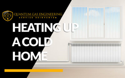 Is Your Home Always Cold? We Can Fix That!