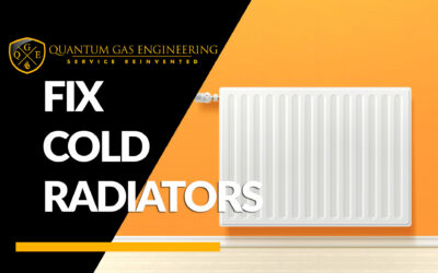 Cold Radiators – How To Potentially Resolve This Issue