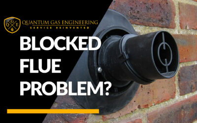 What happens if your boiler flue becomes blocked – what to do?
