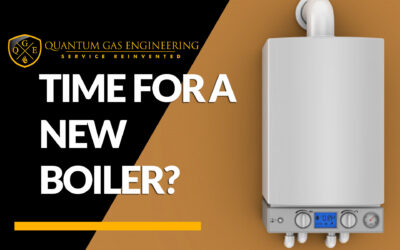 The tell tale signs you may need a new boiler if you live in the Primrose Hill area