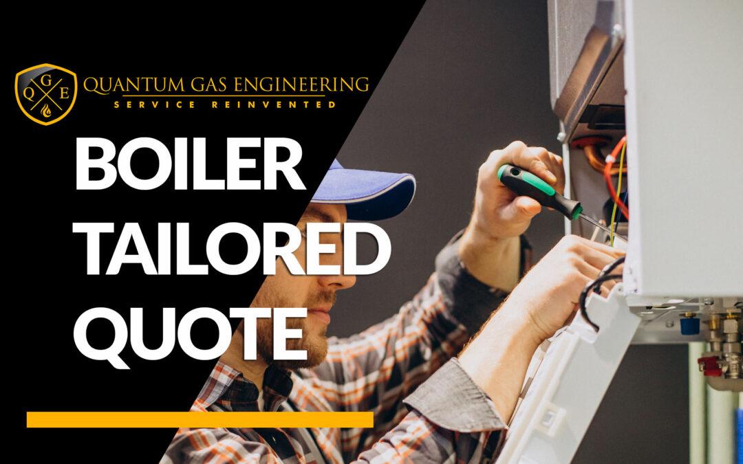 New boiler quotes near me in Primrose Hill?