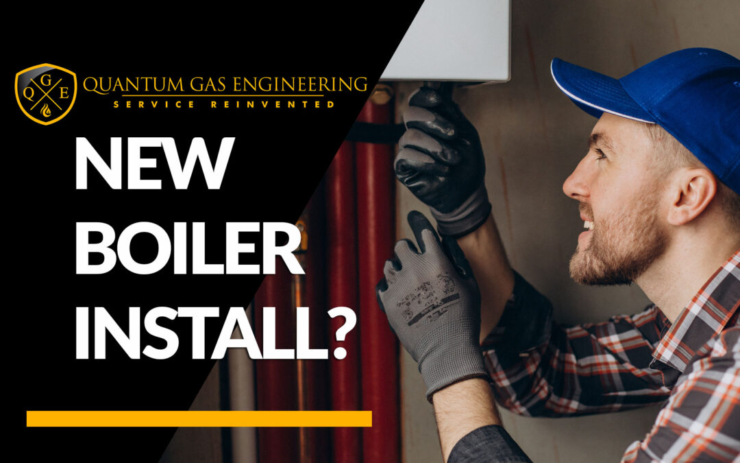 New Boiler: How Long Does It Take To Fit?